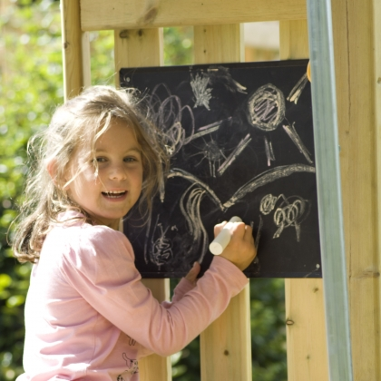 TP Activity Play Pack Chalk Board