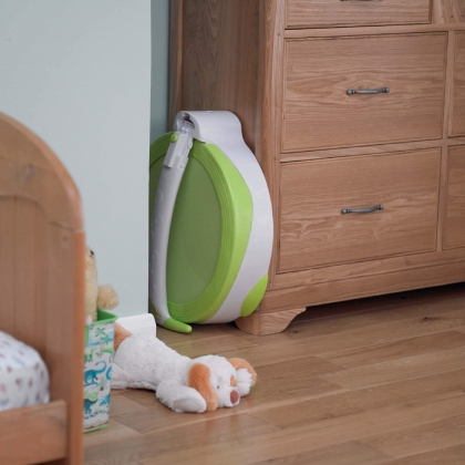 TP Bubble Bouncer Great to store