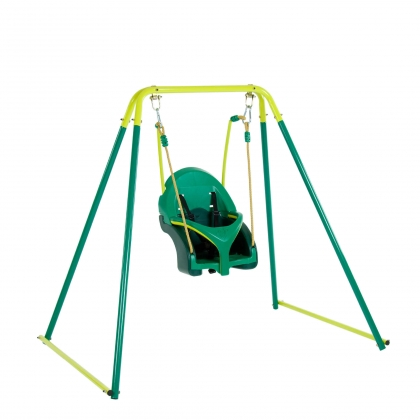 TP Early Fun Swing with TP Quadpod